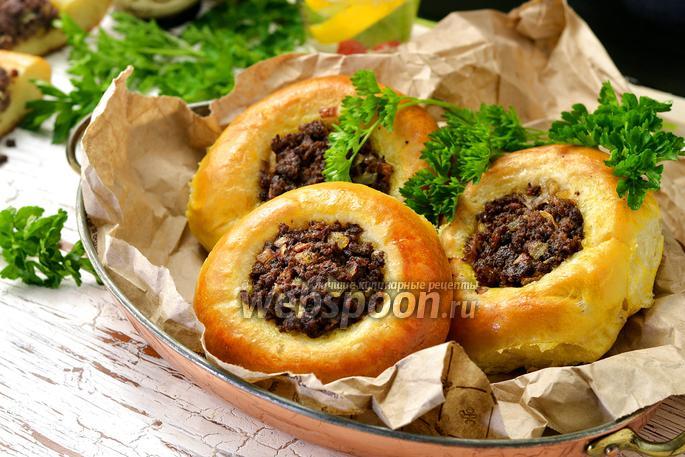 блюда белорусской национальной кухни рецепты с фото