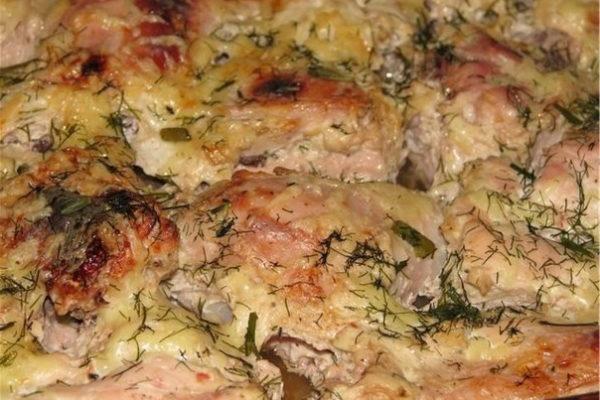 Тесто для пирога с картошкой и мясом рецепт