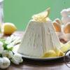 Заварная пасха с цитрусовым ароматом