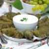 Долма по-армянски